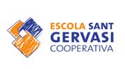 Escola Sant Gervasi Logo